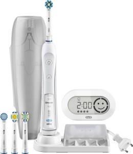 brosse à dent électrique Oral B 6000