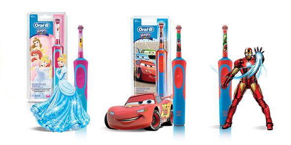 comment bien choisir votre brosse dents lectrique. Black Bedroom Furniture Sets. Home Design Ideas