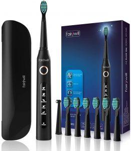 brosse à dents électrique Fairywill